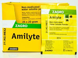 Amilyte Image