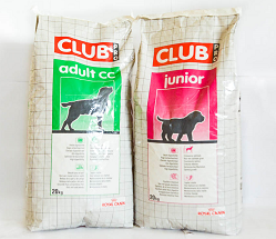 Royal Canin Club Image